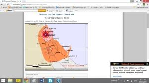 marci forecast 14120220
