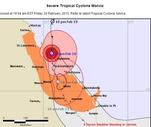 marcia forecast 10000220