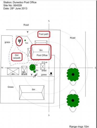 Dunedoo plan2013