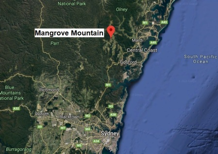 MangroveMtn map